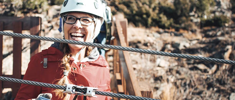 Colorado Zipline Deals