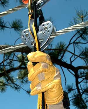 Zipline Safety